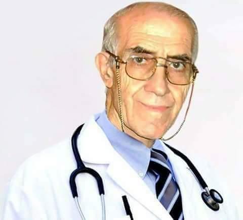 Photo of طبيب الفقراء مُرشح لجائزة عالمية
