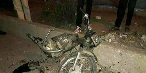 Photo of A number of citizens injured due to motorcycle bomb on Qamishli
