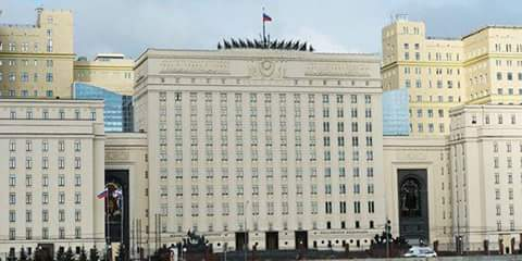 Photo of Russian Defense Ministry: Any shelling from SDF areas will be curbed