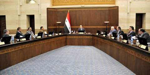 Photo of Cabinet approves economic and social plan for Deir Ezzor city