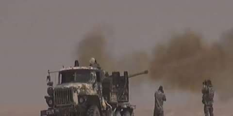Photo of Syrian Army thwarts ISIS attack attempts on military posts in Deir Ezzor