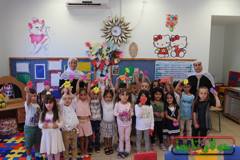 Photo of إفتتاح العام الدراسي في قرى الجولان