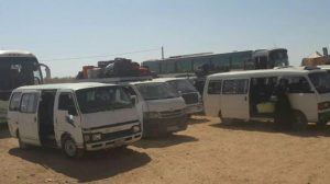 Photo of More residents from Aleppo's Manbij return to their villages