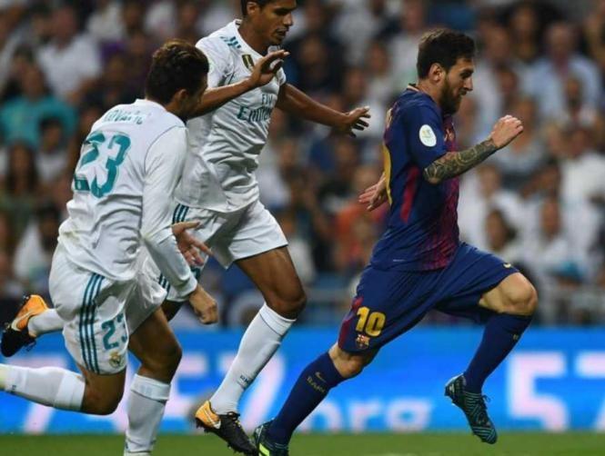 Photo of بالأرقام.. ميسي يساوي ريال مدريد بأكمله