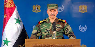 Photo of Army Command: Lifting siege on Deir Ezzor city is strategic shift in war against terrorism