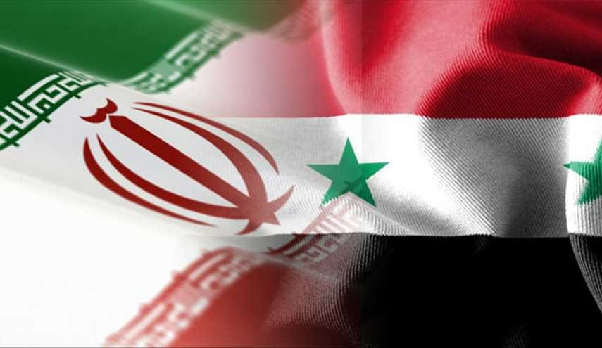 Photo of ايران تبدأ بتأهيل خطوط النقل والكهرباء بسوريا