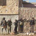 إرهابيوا الجنوب بدأوا بالانسحاب الى الأردن
