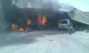 """Photo of الجيش يُفشل معركة """" يا عباد الله اثبتو """" بريف حماة"""