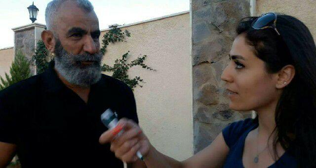 """Photo of قبل عام… لقاء الجولان تايمز مع أسد الشهداء """"عصام زهر الدين"""""""