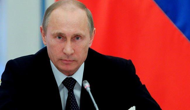 Photo of بوتين يدعو لتخلي عن ازدواجية