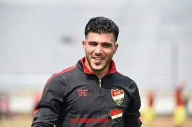 Photo of Almeh  promises soccer fans to do his best with his colleagues for qualifying for 2022 World Cup