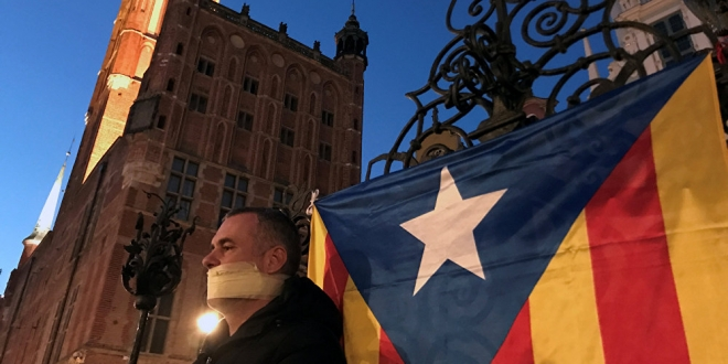 Photo of بعد انفصال كتالونيا… مدريد تعين حاكماً للإقليم