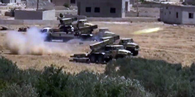 Photo of انجازات نوعية للجيش بدير الزور