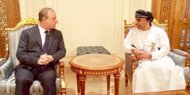 Photo of سلطنة عمان تعلن استعدادها للاستثمار النفطي بسوريا