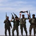 Syrian Army advances in different areas in Deir Ezzor, continues chasing ISIS terrorists