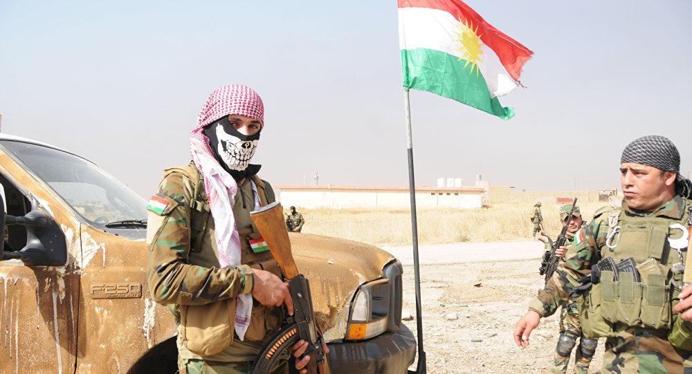 Photo of البيشمركة تهدد الحكومة العراقية