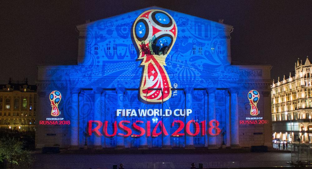 Photo of حدث تاريخي للعرب في مونديال روسيا 2018