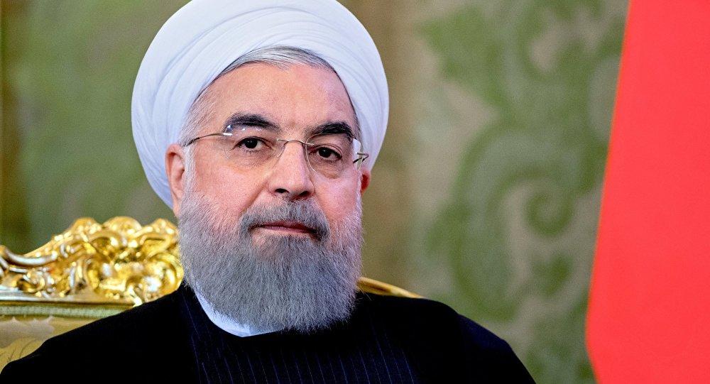 Photo of روحاني: إيران ستواصل إنتاج الصواريخ