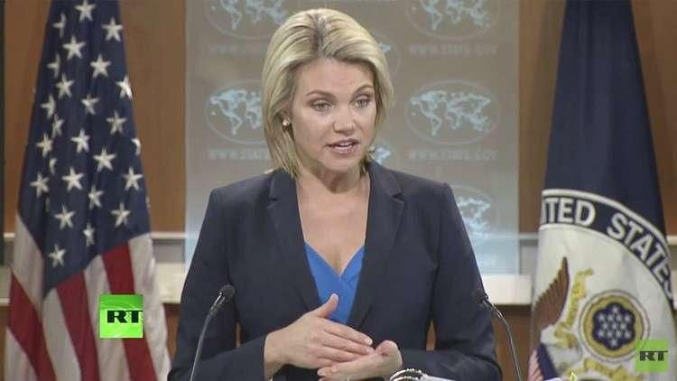 "Photo of واشنطن: سنواصل التعامل مع موسكو فيما يخص محاربة ""داعش"""