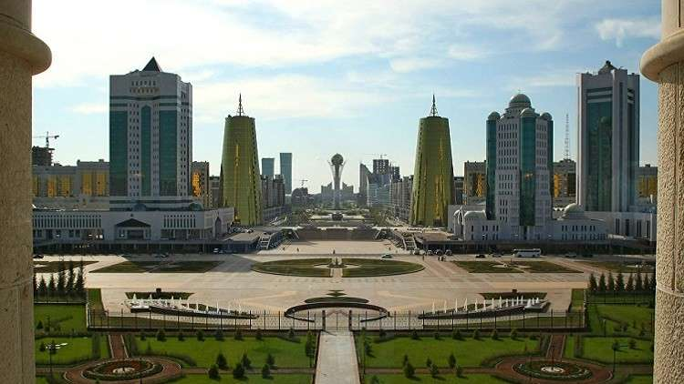 Photo of الخارجية الكازاخستانية: جميع أطراف التسوية السورية سيحضرون أستانا-7