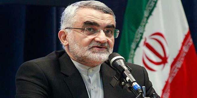 Photo of تأكيد إيراني على صلابة بغداد ودمشق