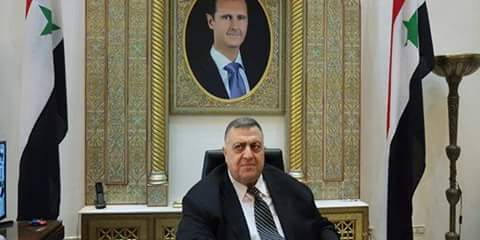 Photo of Parliament Speaker al-Sabbagh: Russian-Syrian relations consolidated during war