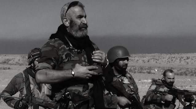 "Photo of الدفاع الروسي تنوي تكريم ""أسد الشهداء"""