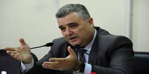 Photo of Information Minister: Syrian media triumphed over misleading campaigns