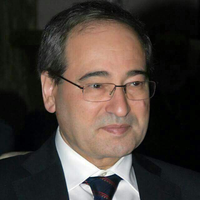 Photo of د. فيصل المقداد: عصام زهر الدين  بطل برتبة شهيد