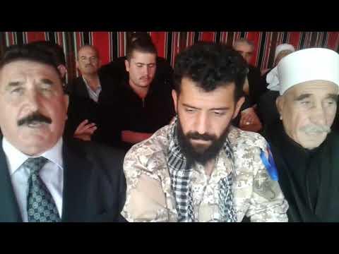 Photo of كلمة العميد نايف العاقل بطل معارك جبل الشيخ للقائد الشهيد عصام زهر الدين