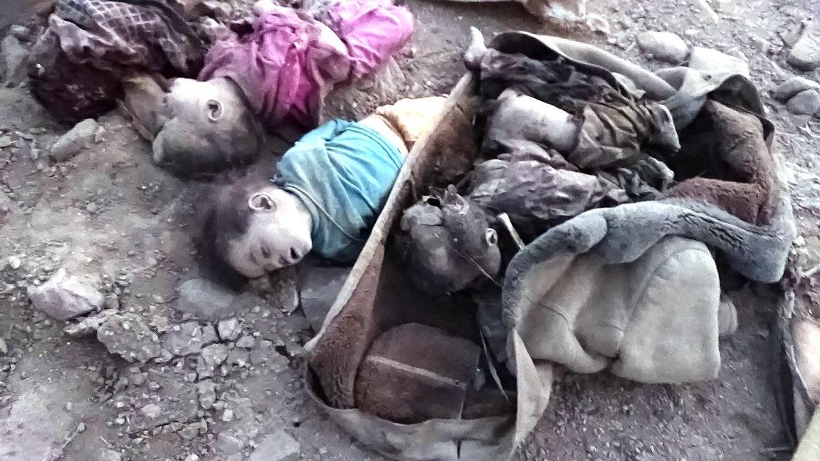 Photo of الامم المتحدة تدرج تحالف السعودي الاميركي على اليمن على لائحتها السوداء