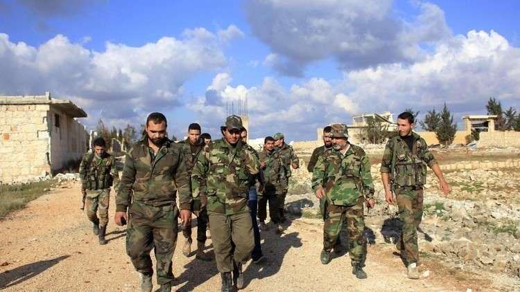 Photo of قواتنا المسلحة تعثر على كميات كبيرة من القمح سرقته داعش