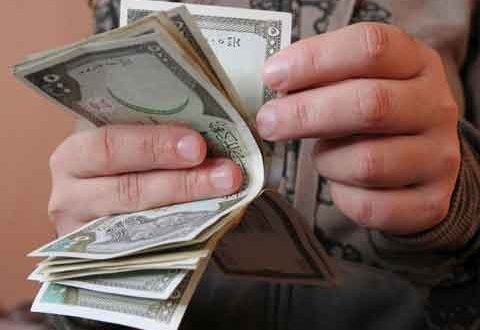 Photo of حاكم مصرف سوريا: لا زيادة على الرواتب