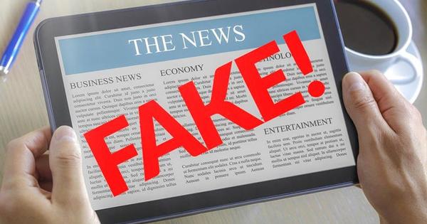 Photo of خمس طرق بسيطة لتكشف المعلومات الكاذبة على الإنترنت