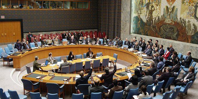 """Photo of فيتو """"روسي"""" جديد بمجلس الأمن لمساندة سوريا"""