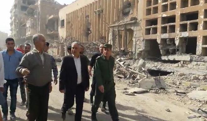 Photo of 6 مليار لإعادة إعمار دير الزور