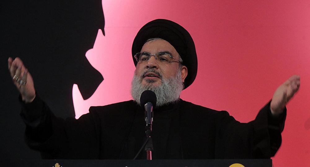 Photo of نصر الله: استقالة الحريري كانت قرارا سعوديا أملي عليه