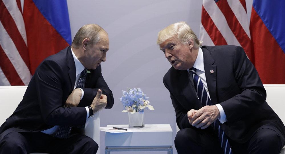 Photo of بوتين يعزي ترامب بضحايا تكساس