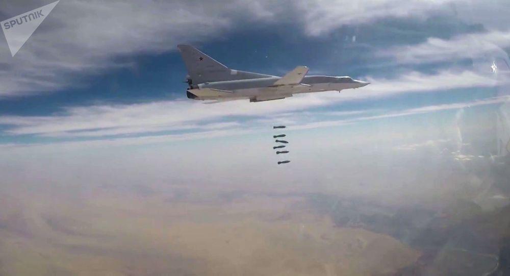 Photo of روسيا لا هدنة مع الارهابيين
