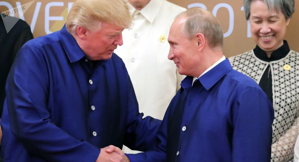 Photo of ترامب في حاجة للعمل مع بوتين