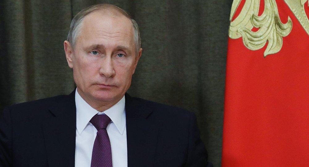 Photo of بوتين: شركاء أجانب وجدد يريدون الحصول على أسلحة