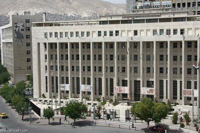 Photo of حاكم مصرف سوريا المركزي : التخفيض الذي اجراه المصرف رسالة الى المحتكرين