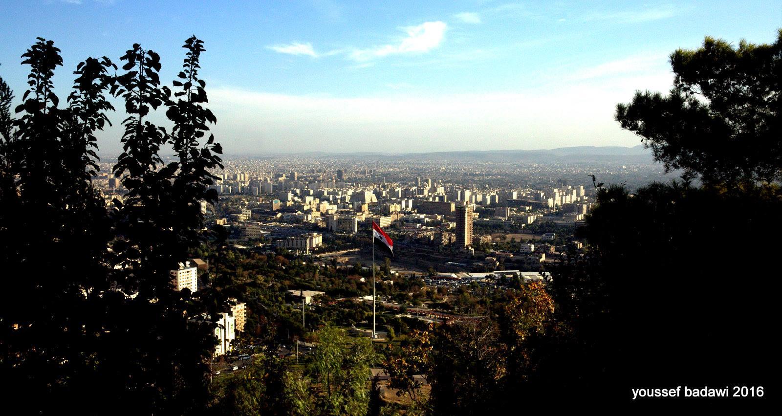 Photo of دمشق: عدوان اسرائيل جاء دعماً لإرهابيي حرستا