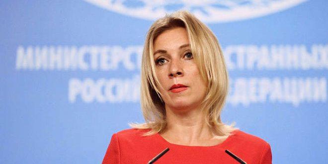 Photo of موسكو ننسق مع الحكومة السورية والأمم المتحدة لعقد مؤتمر الحوار الوطني السوري