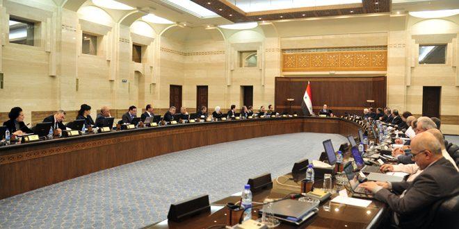 Photo of الحكومة: انتصارات الجيش ساهمت بتخفيض سعر الصرف