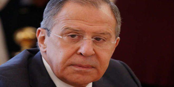 Photo of لافروف: نحن لا نتدخل بالشؤون الداخلية لدول الأخرى