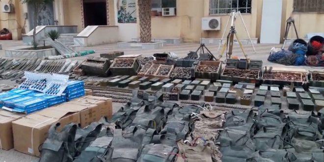 Photo of وثائق جديزة تؤكد تسليح أمريكا لإرهابيي داعش