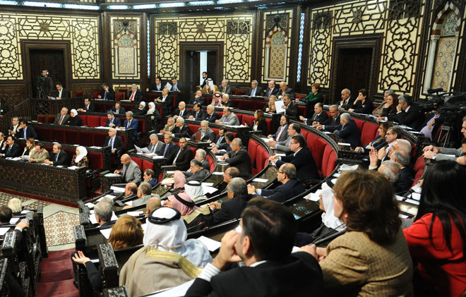 Photo of People's Assembly discusses Post bill