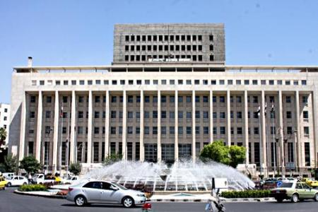 Photo of رسمياً- مصرف سورية المركزي يحدد الحالات المستثناة من قرارات الحوالات