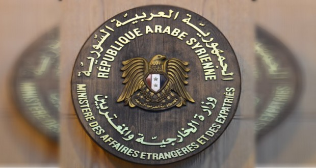 Photo of دمشق: الجامعة العربية جسد بروح شيطان